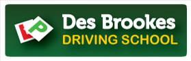 Des Brookes Driving School